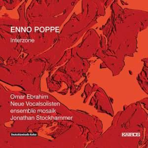 Enno Poppe: Interzone
