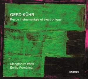 Kuhr: Revue Instrumentale et Électronique