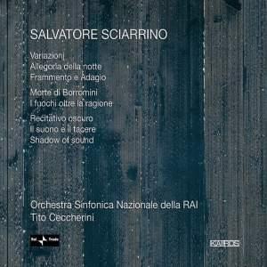 Sciarrino - Orchestra Works