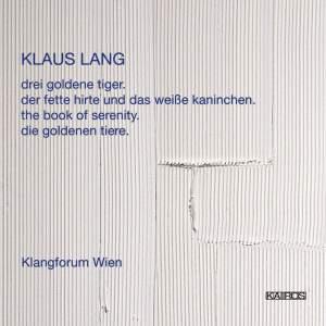 Klaus Lang - Four Pieces
