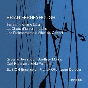 Ferneyhough - Terrain