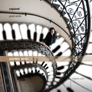Copland: Piano Works Product Image
