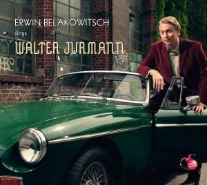 Erwin Belakowitsch sings Walter Jurmann Product Image