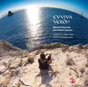 Evviva Verdi! Product Image