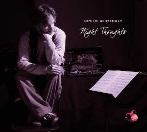 Night Thoughts: Music for Solo Clarinet