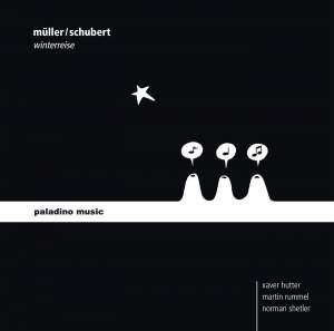 Schubert: Winterreise (version for cello and narrator by Martin Rummel) Product Image