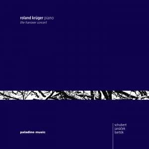 Roland Krüger Live: The Hanover Concert Product Image