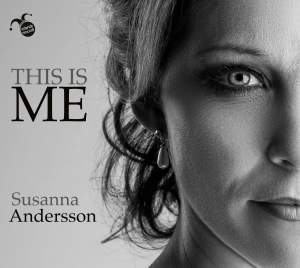 Susanna Andersson: This is me