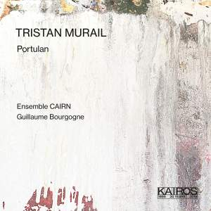Tristan Murail: Protulan