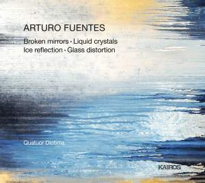 Arturo Fuentes: Broken Mirrors and other works Product Image