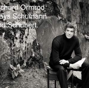 Richard Ormrod plays Schumann and Schubert Product Image