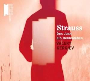 Strauss: Don Juan, Ein Heldenleben