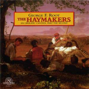 Root: The Haymakers: Part the Second