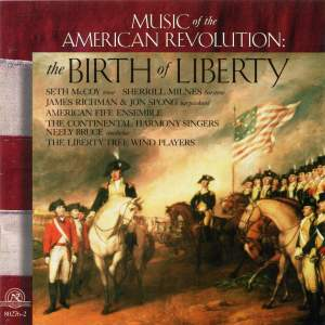The Birth Of Liberty