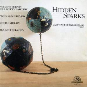 Hidden Sparks