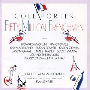 Cole Porter: Fifty Million Frenchmen