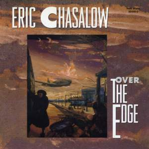Chasalow: Over The Edge