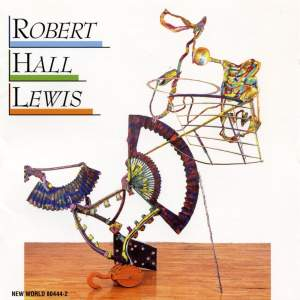 Music of Robert Hall Lewis
