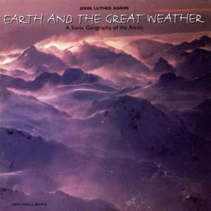 Adams, J L: Earth and the Great Weather