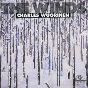 Charles Wuorinen: The Winds