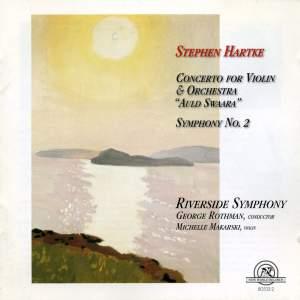 The Music of Stephen Hartke