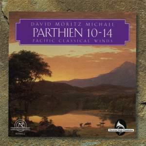 David Moritz Michael: Parthien 10-14