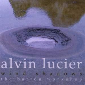 Alvin Lucier - Wind Shadows