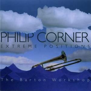 Philip Corner - Extreme Positions