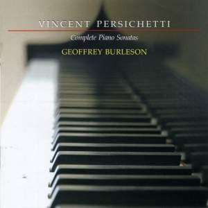 Persichetti: Piano Sonatas Nos. 1-12
