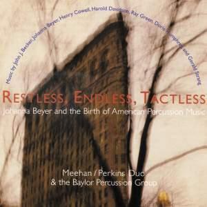 Restless, Endless, Tactless