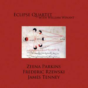 Eclipse Quartet with William Winant