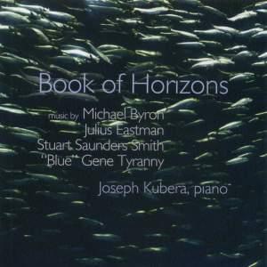 Book of Horizons