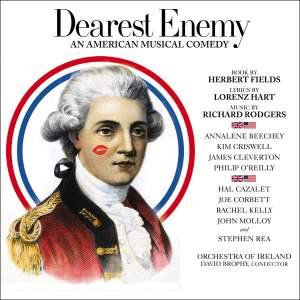 Rodgers, R: Dearest Enemy - An American Musical Comedy