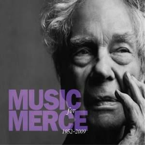 Music for Merce, Vol. 6