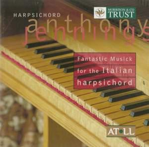 Froberger, Bull & JS Bach: Harpsichord Music