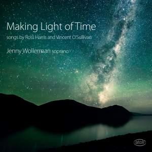 Ross: Making Light of Time