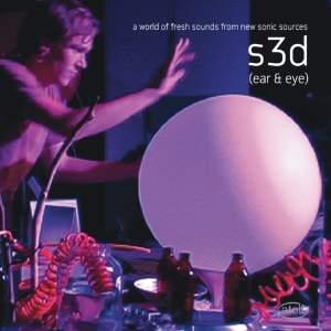 s3d (ear & eye): Live at Galatos AK07