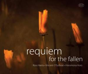 Harris & Horo: Requiem for the Fallen