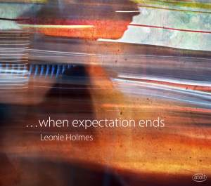 Holmes: ...When Expectation Ends