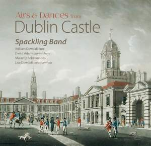 Airs & Dances from Dublin Castle Product Image
