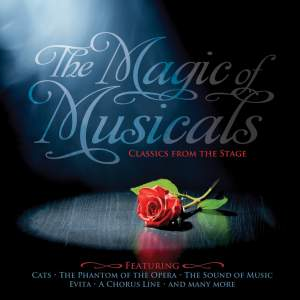 The Magic of Musicals Vol. 1 & 2 Product Image