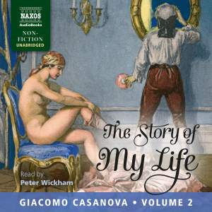 The Story of My Life, Vol. 2 (Unabridged)