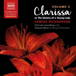 Samuel Richardson: Clarissa, Volume 2 or The History of a Young Lady