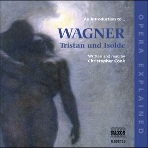 Opera Explained: Wagner's Tristan and Isolde Product Image