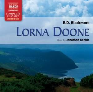 R.D. Blackmore: Lorna Doone (unabridged) Product Image