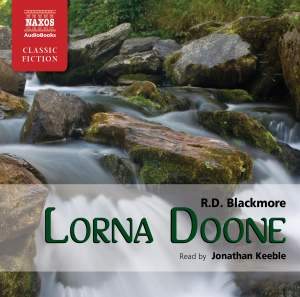 R.D. Blackmore: Lorna Doone (abridged) Product Image