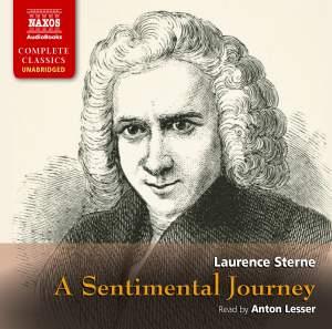 Laurence Sterne: A Sentimental Journey (unabridged) Product Image