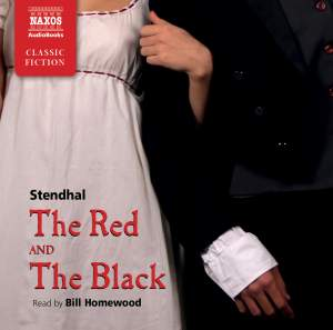 The Red and the Black (Abridged) Product Image