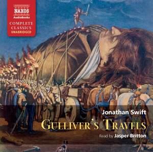Jonathan Swift: Gulliver's Travels (unabridged) Product Image