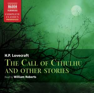 H.P. Lovecraft: The Call of Cthulhu and Other Stories Product Image